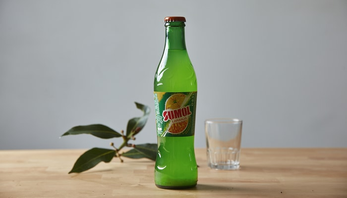 Sumol orange 33cl